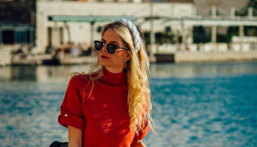 Ljepote Boke kotorske kroz fotografije glumice Dragane Dabović