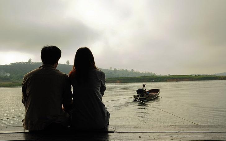 Razvedeni ljudi se često stide, društvo ih osuđuje