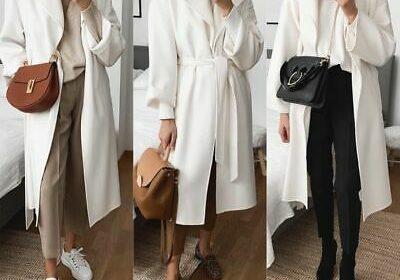 Modni vodič: Kako da nosimo bijelo i tokom zime