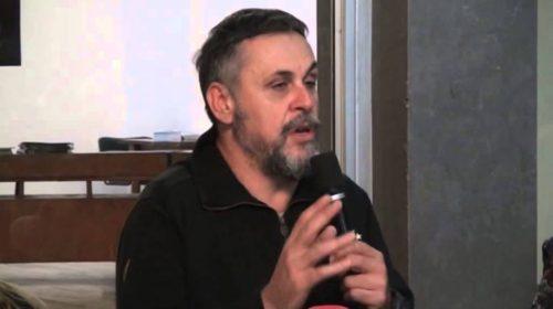 Branimir Popović o svom upisu na Akademiju: Prijatelji su me ubijedili da pođem sa njima, bio sam vrlo nespreman