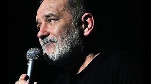 Sahranjen Đorđe Balašević