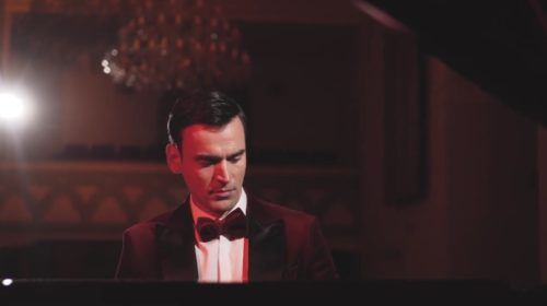 Ko je Goran May, pijanista koji je zaludeo dame širom regiona?