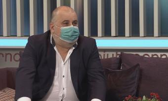 Zoran Terzić: Nijesmo izgubili bitku sa koronavirusom