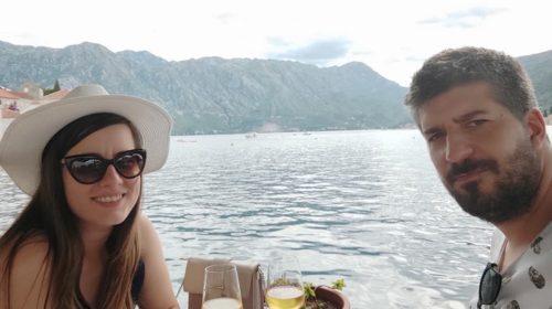 Oženio se muzičar Marko Perić: Evo kako je mlada izgledala u vjenčanici