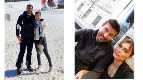 """Nataša Milosavljević i Vlado Šćepanović u vezi: """"Povjerenje  i ljubav su ključ svega"""""""