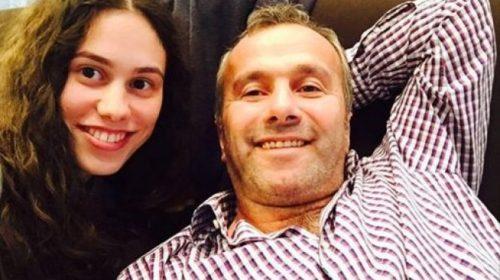 Dejo Savićević dobio četvrto unuče: Ćerka mu dobila sina kojem je dala OVO ime