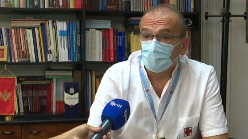 Evo kako se dr Nebojša Kavarić poslije 32 godine rada u Domu zdravlja oprostio