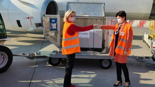 U Crnu Goru stiglo 24.000 doza vakcine Astra Zeneka