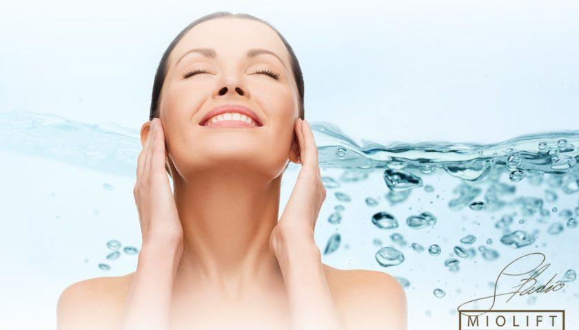 Hidratacija i piling za oporavak kože nakon zime