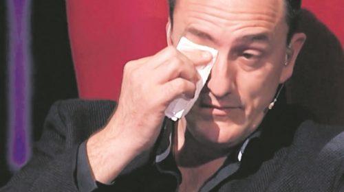 """Preminuo i otac Sergeja Ćrtkovića, pjevač se emotivnim riječima oprostio od roditelja: """"Odlučili ste da i u vječnosti ostanete zagrljeni"""""""