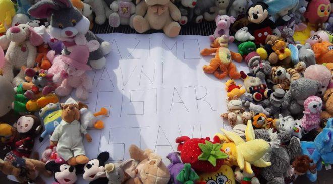 U više gradova mirni protest Za našu djecu: Zaštititi najmlađe od nasilnika