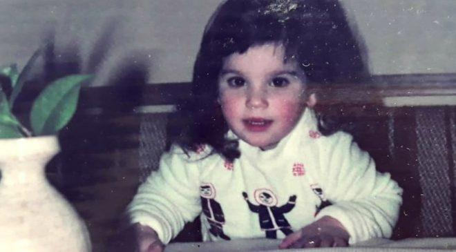 Da li znate ko je ova slatka djevojčica koja je juče proslavila rođendan?