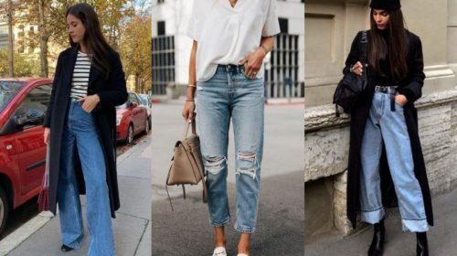 Skinny jeans odlazi u prošlost, mijenjaju ga široke farmerke