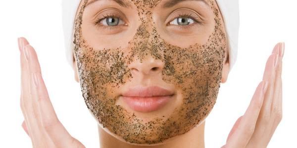 Zategnite lice pomoću maske od lana