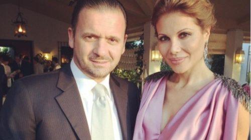 Aneta i Peđa Mijatović, dvije decenije sklada i ljubavi