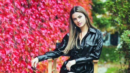 Milica Pavlović uhvaćena sa crnogorskim vatrepolistom, ljubav cvjeta!