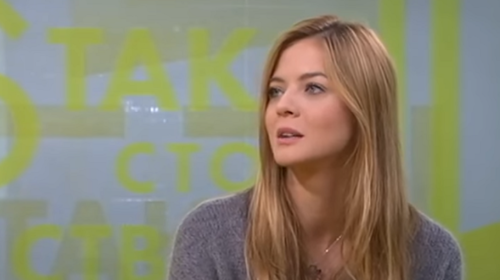Nina Janković ćerki dala starinsko ime