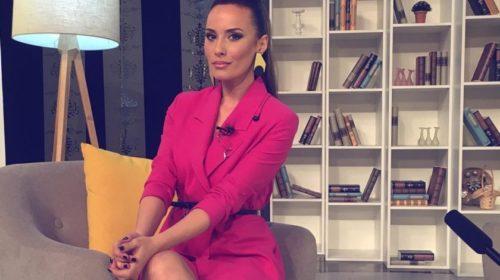 Dajana Golubović Pejović nosi haljinu koju svaka dama mora da ima