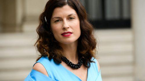Marija Vicković: Nisam nametljiva osoba, za mene je to odraz primitivizma
