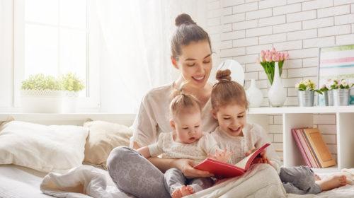 Kako razvijati čitalačke sposobnosti kod djece