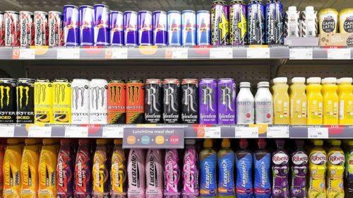 Zabrana energetskih pića za maloljetnike