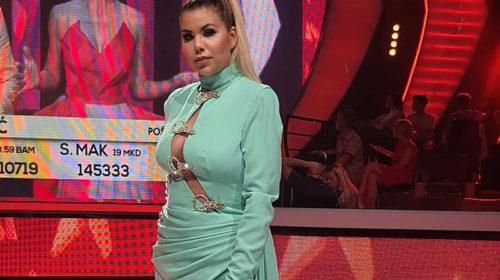 Krstinja Todorović: Pobijedila sam sebe, to je moja najveća pobjeda