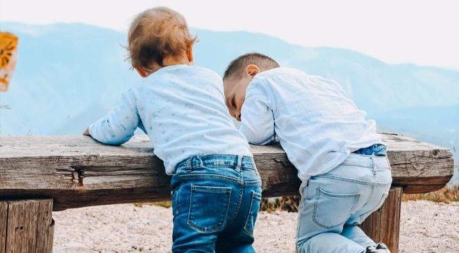 Zašto je važno da dijete naučite lijepim manirima