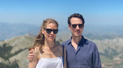 Princ Filip i Princeza Danica Karađorđević: U svakom kutku lijepe Crne Gore sretnemo drage ljude