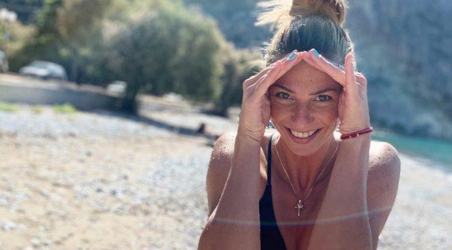 Marija Vuković: Ponosna sam na to što sam uporna, što nisam odustala kada je bilo teško i što sam veliki pozitivac i uvijek nasmijana