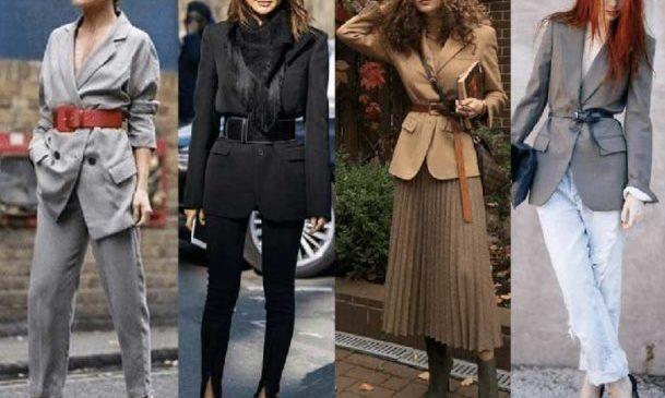 Modni trendovi za jesen/zimu koji morate da ispoštujete