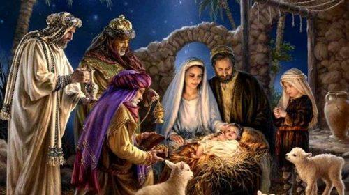 Danas je Božić, evo kako ga slave naše poznate ličnosti