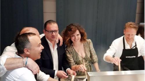 Predrag Mijatović i Jasna Gospić: Tajni recept za savršeno jelo