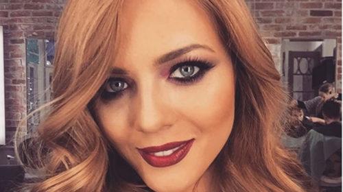 Nina Janković: Podržavam estetsku hirurgiju, ali samo onda kada se u tome ne pretjeruje