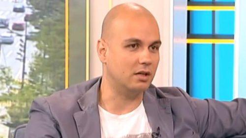 Bojan Marović: Bio sam gladan, nesrećan i depresivan