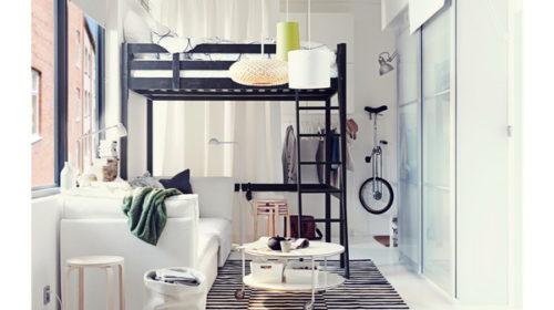 Rješenja za odlaganje stvari ukoliko živite u manjem stanu