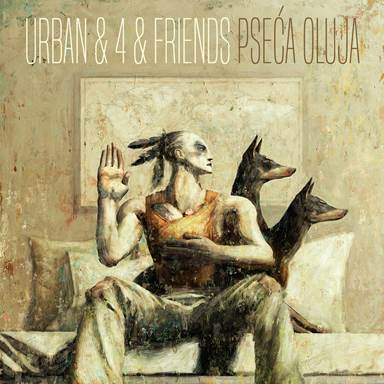 Damir Urban: Dok smo doma, stvarajmo zajedno!