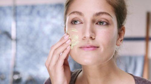 Osvježite lice prirodnom maskom za 15 minuta
