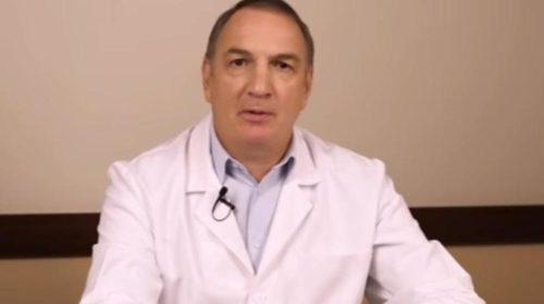 Čuveni ruski ljekar savjetuje! Evo kako da ne dobijete upalu pluća dok traje epidemija korona virusa