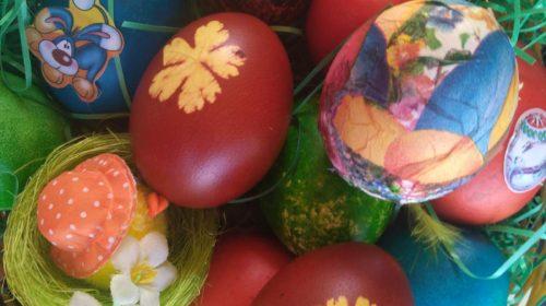 Srećan Uskrs svima koji danas slave najradosniji hrišćanski praznik