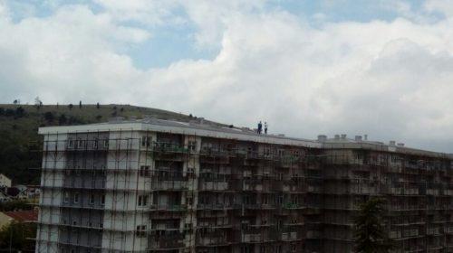 Na gradilištima i dalje bez zaštitne opreme