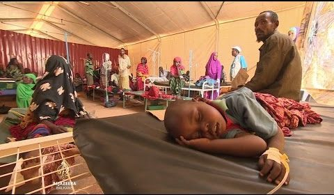 UN upozorava: Zbog pandemije koronavirusa svijetu preti glad biblijskih razmjera