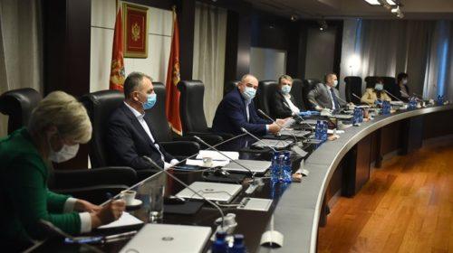 NKT: Ublažene mjere za ulazak u CG iz država regiona i za naše državljane koji na kratko putuju u zemlje regije