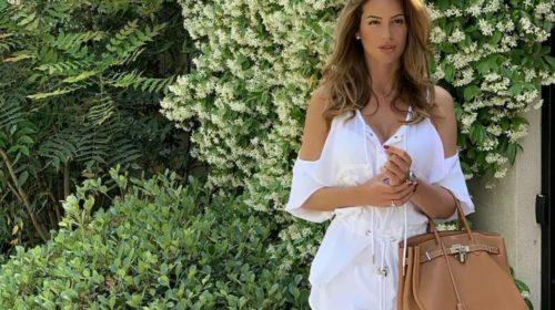 Jelena Šćepanović se skinula u kupaći i izgleda kao milion dolara