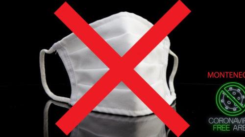 Odlučeno: Maske više nijesu obavezne, prestaje pravo na plaćeno odsustvo roditeljima djece do 11 godina