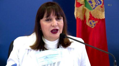 Miranović: Struka će odlučiti hoće li građani Srbije moći u CG bez karantina