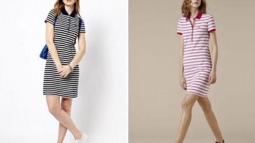 Polo haljine koje se nose ove sezone
