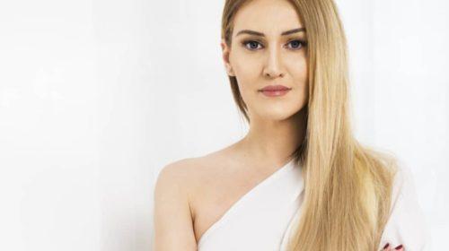 Kako je Milena Đurđić jednom fotkom pokazala da izgleda kao iz svjetskih časopisa