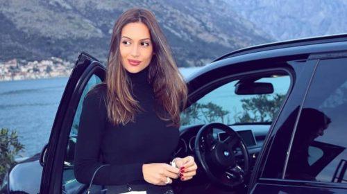 Jelena Šćepanović je uvijek sređena i boravi na luksuznim mjestima, a sada je pokazala kako izgleda kada se opusti