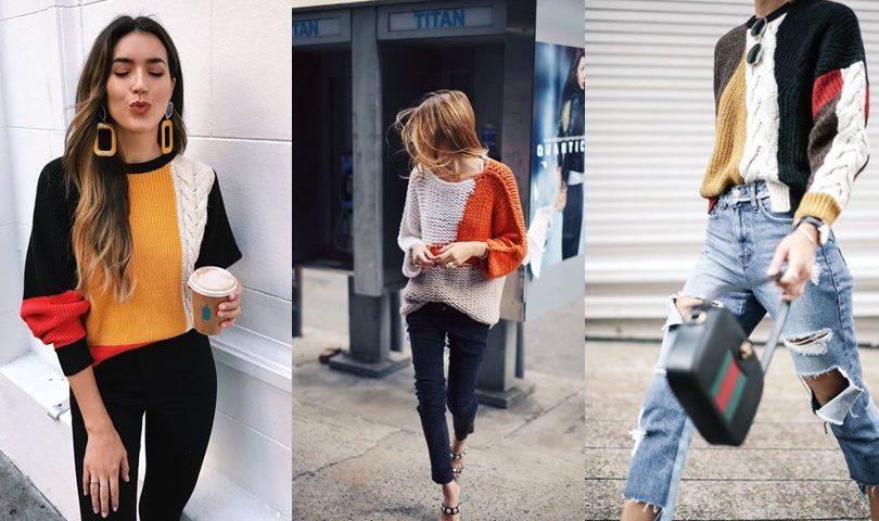 Ovi džemperi su hit sezone zbog boja i modela