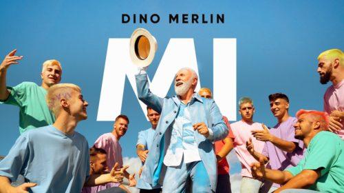 """Dino Merlin predstavio spot """"Mi"""" u Tivtu"""